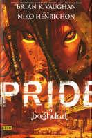 Pride of Baghdad (Paperback)