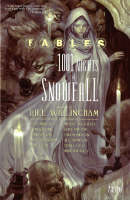 Fables: 1,001 Nights of Snowfall (Paperback)