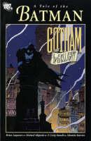 Batman: Gotham by Gaslight (Paperback)