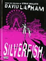 Silverfish (Hardback)