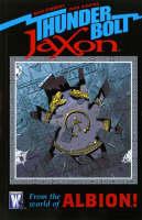 Thunderbolt Jaxon (An Albion Story) (Paperback)
