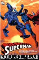 Superman: Camelot Falls v. 1 (Paperback)