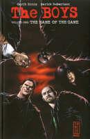 The Boys: v. 1 (Paperback)