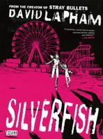 Silverfish (Paperback)
