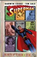 Superman: Kryptonite (Hardback)