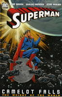 Superman: Camelot Falls v.2 (Paperback)