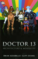 Tales of the Unexpected: Dr. Thirteen (Paperback)