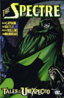 Tales of the Unexpected: Spectre (Paperback)