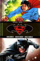 Superman/Batman: Torment (Hardback)