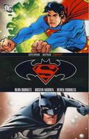 Superman/Batman: Torment (Paperback)