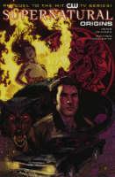 Supernatural: Origins (Paperback)