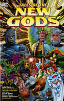 Tales of the New Gods (Paperback)