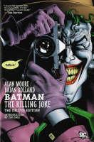 Batman: Killing Joke (Hardback)