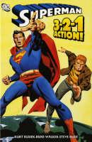 Superman: 3-2-1, Action! (Paperback)