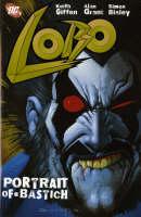 Lobo: Portrait of a Bastich (Paperback)