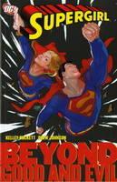 Supergirl: Beyond Good and Evil v. 4 (Paperback)