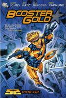Booster Gold: 52 Pickup (Paperback)