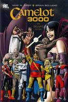 Camelot 3000 (Hardback)