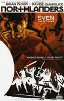 Northlanders: Sven the Returned v. 1 (Paperback)