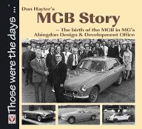Don Hayter's MGB Story