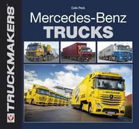 Mercedes-Benz Trucks - Truckmakers (Paperback)