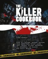 The Killer Cookbook (Paperback)
