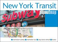 New York Transit PopOut Map
