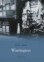 Warrington - Pocket Images (Paperback)