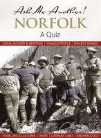 Ask Me Another! Norfolk (Hardback)