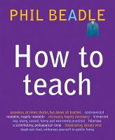 How To Teach (Paperback)