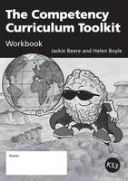 The Competency Curriculum Toolkit Workbook (Paperback)