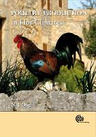 Poultry Production in Hot Climates (Hardback)
