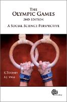 Olympic Games: A Social Science Perspective (Hardback)