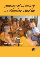 Journeys of Discovery in Volunteer Tourism: International Case Study Perspectives (Hardback)