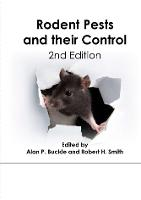 Rodent Pests and Their Control (Hardback)