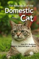 Behaviour of the Domestic C (Paperback)