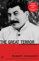 The Great Terror: A Reassessment (Paperback)