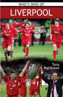 Who's Who of Liverpool (Paperback)