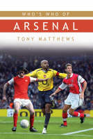 Who's Who of Arsenal (Paperback)