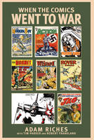When the Comics Went to War (Hardback)
