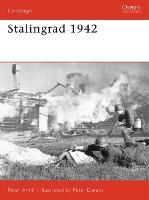 Stalingrad 1942 - Campaign 184 (Paperback)