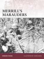 Merrill's Marauders - Warrior No. 141 (Paperback)
