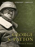 George S. Patton - Command No. 3 (Paperback)