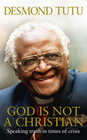 God Is Not A Christian (Hardback)