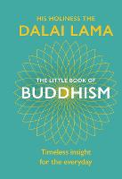 The Little Book Of Buddhism (Hardback)
