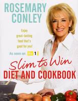Slim to Win: Diet and Cookbook (Hardback)