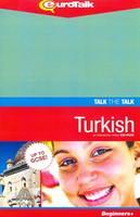 Talk the Talk - Turkish: An Interactive Video CD-ROM - Beginners+ Level - Talk the Talk (CD-ROM)