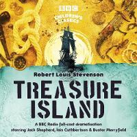 Treasure Island - BBC Children's Classics (CD-Audio)