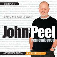 John Peel Remembered (CD-Audio)