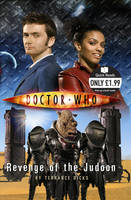 Quick Reads: Doctor Who - Revenge of the Judoon